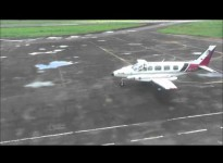 Embedded thumbnail for Accidente Aéreo en Arauca